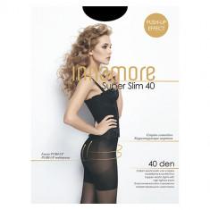 Колготки женские INNAMORE SUPER SLIM 40 den тон Nero р-р 4