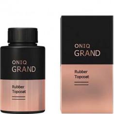 Финишное покрытие Grand Rubber Topcoat ONIQ