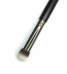 Кисть для жирных текстур MAKE-UP-SECRET 742 малая нейлон