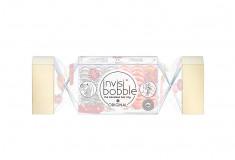 INVISIBOBBLE Набор подарочный резинок для волос / ORIGINAL Duo Cracker Better Than Lametta 2 х 3 шт