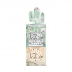 INVISIBOBBLE Набор резинок для волос / ORIGINAL Desert Bloom Looking Sharp 2 х 3 шт