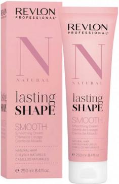 REVLON Professional Крем для долговременного выпрямления нормальных волос / LASTING SHAPE 250 мл