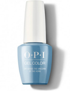 Гель лак для ногтей OPI GelColor Grabs the Unicorn by the Horn 15 мл