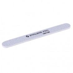 Staleks Pro, Пилка минеральная, прямая 100/180