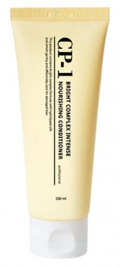 ESTHETIC HOUSE Кондиционер протеиновый для волос / CP-1 BС Intense Nourishing Conditioner 100 мл
