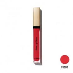Блеск для губ THE SAEM Eco Soul Shine Lip Gloss CR01 Coral Nectar 3,4гр