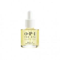 OPI, Масло для ногтей и кутикулы Pro SPA, 14,8 мл