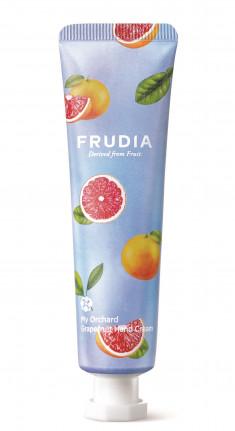 FRUDIA Крем для рук c грейпфрутом 30 г