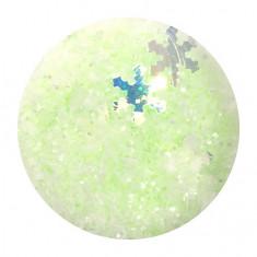 IRISK, Декор «Снежный айсберг» №009