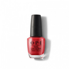 Лак для ногтей OPI CLASSIC Go With The Lava Flow NLH69 15 мл