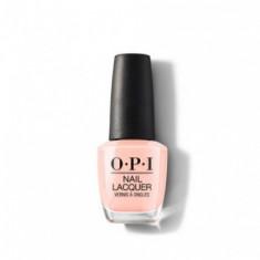Лак для ногтей OPI CLASSIC Coney Island Cotton Candy NLL12 15 мл