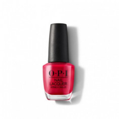 Лак для ногтей OPI CLASSIC Opi By Popular Vote NLW63 15 мл