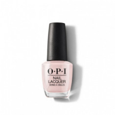 Лак для ногтей OPI CLASSIC My Very First Knockwurst NLG20 15 мл