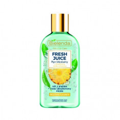Bielenda, Мицеллярная вода Fresh Juice, ананас, 100 мл