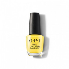 Лак для ногтей OPI CLASSIC I Just Cant Cope-Acabana NLA65 15 мл