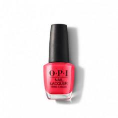 Лак для ногтей OPI CLASSIC OPIOn Collins Ave NLB76 15 мл