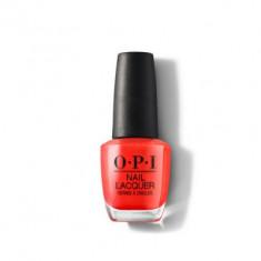 Лак для ногтей OPI CLASSIC The Thrill Of Brazil NLA16 15 мл