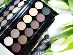 Палетка теней Sleek MakeUp Eyeshadow Palette I-Divine (12 тонов) AU Naturel