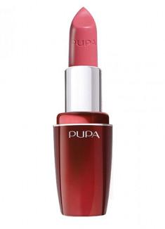 Помада для визуального увеличения объема губ Романтичный розовый PUPA