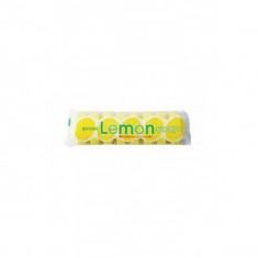 мыло для всей семьи с ароматом лимона miyoshi lemon soap