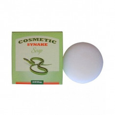 "косметическое мыло с пептидами ""syn-ake"" seil trade cosmetic synake soap"