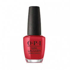Лак для ногтей OPI You Crossed the Nazca Line! NLP44 15 мл