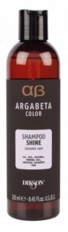 Шампунь для окрашенных волос Dikson Argabeta Color Shine Shampoo 250 мл