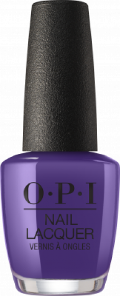 Лак для ногтей OPI CLASSIC Mariachi Makes My Day NLM93 15 мл