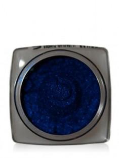 Тени рассыпчатые ультраперламутровые Make-Up Atelier Paris PPU33 королевский синий 1,5 гр