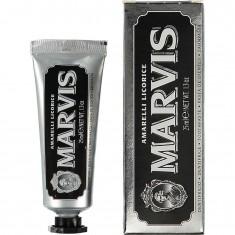 Зубная паста Лакрица Амарелли Marvis