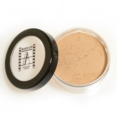 Пудра рассыпчатая минеральная Make-Up Atelier Paris PLMM матовая 25 г