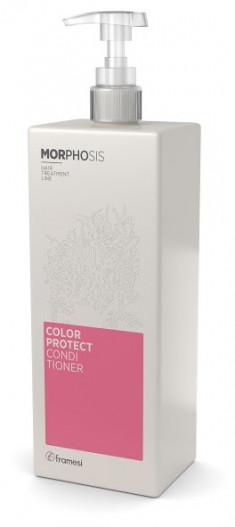FRAMESI Кондиционер для окрашенных волос / MORPHOSIS COLOR PROTECT CONDITIONER 1000 мл