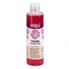 Aasha Herbals, Тоник с розовой водой для лица, 200 мл
