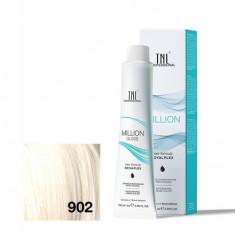 TNL, Крем-краска для волос Million Gloss 902 TNL Professional