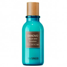 эмульсия увлажняющая для мужчин the saem exnovo aqua max emulsion