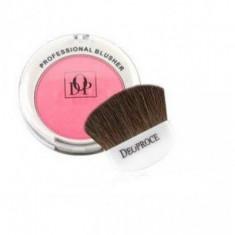Румяна матовые с кистью DEOPROCE MAKEUP BLUSHER 8g-Pink Blossom 8г
