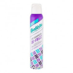 Сухой шампунь для непослушных и вьющихся волос Batiste DE-FRIZZ 200 мл