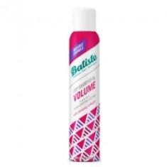 Batiste Volume - Сухой шампунь, невидимая формула для объема безжизненных волос, 200 мл Unsort