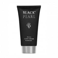 Sea of SPA, Крем для ног Black Pearl Velvet, 150 мл