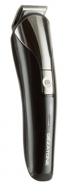 GEZATONE Машинка для стрижки и подравнивания бороды BP207