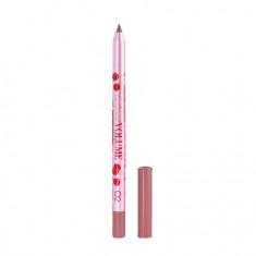 Vivienne Sabo, Гелевый карандаш для губ Le Grand Volume, тон 02