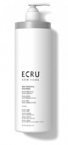 Шампунь восстанавливающий ECRU Rejuvenating Shampoo 709мл