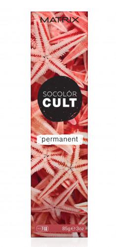 MATRIX Краска для волос, коралловая звезда / SOCOLOR CULT 90 мл