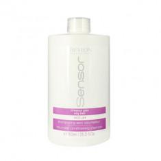 Шампунь-кондиционер для объема для волос склонных к жирности Revlon Professional SENSOR VOLUMIZER SHAMPOO 750мл