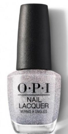 Лак для ногтей OPI HOL18 Nail Lacquer Tinker Thinker Winker HRK02