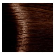 KAPOUS NA 5.25 краска для волос, светлый коричневый мокко / Magic Keratin 100 мл
