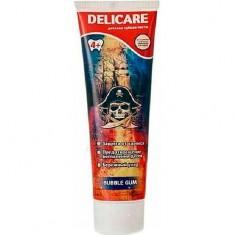 Зубная паста для детей Бабл Гам DELICARE