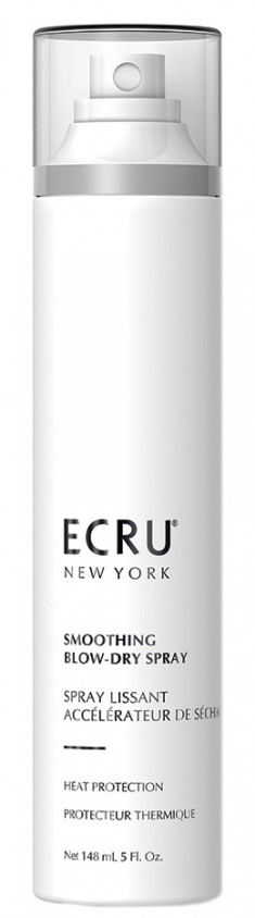 ECRU New York Спрей разглаживающий для укладки феном / Smoothing Blow Dry Spray 148 мл