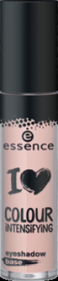 База под тени I Love Colour Intensifying Eyeshadow Base Essence