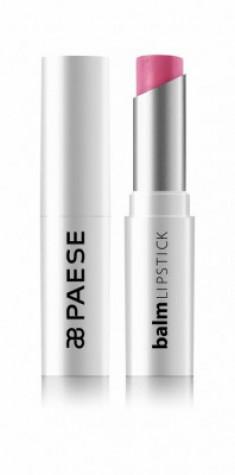 Помада-бальзам Paese Balm Lipstick тон 3 золотистый коралл 3,6г